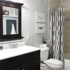 modern guest bathroom design. Modern Guest Bathroom Design U
