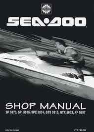manual 1998 Seadoo XP at 1997 Seadoo Xp Vts Wiring Diagram