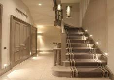 staircase lighting ideas. Good Stairwell Lighting Ideas Funky Stair Idea Staircase A