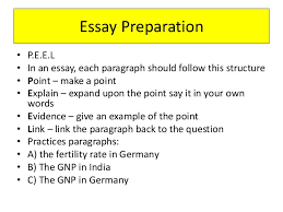 world population population growth and measurement essay preparation