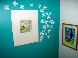 umbra wallflower wall decor white set: bathroom design flowers on the wall y look light decorating cute wallflowers by umbra