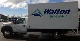 Vending Machine Truck Magnificent Vending Machines Walton Beverage 48 4848