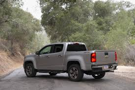 Gmc Canyon Vs Chevy Colorado | 2018-2019 Car Release and Reviews