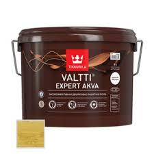 <b>Антисептик для дерева Tikkurila</b> Valtti Expert Akva, сосна, 9 л ...