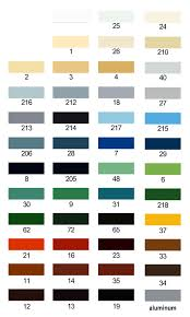 Epifanes Colour Chart Colours Epifanes Uk