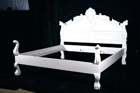 white queen size bed frame. White Queen Beds For Sale Size Bed Frame With Idea Headboard Built In Drawers K