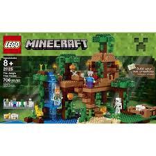 PLAYMOBIL Adventure Tree House  WalmartcomWalmart Lego Treehouse