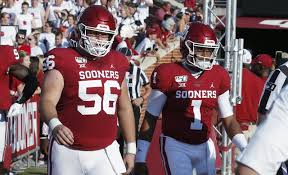 Oklahomas Offensive Line Reloads After Sending 4 To Nfl