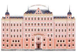 Grand Budapest Hotel Animations on Behance
