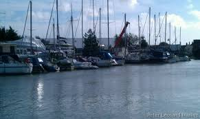 Peter Leonard Marine Boat Moorings,   Boats and Outboards