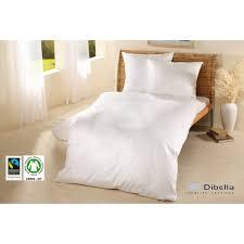 100 organic cotton fairtrade hotel quality white duvet cover