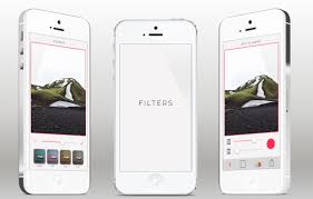 Free Image Editing Template For Iphone App Ios