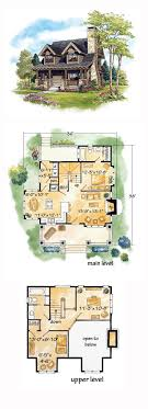 Small Four Bedroom House Plans 17 Best Ideas About Small House Plans On Pinterest Small Home
