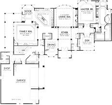 perfect ideas l shaped house plans with garage l shaped 2 story with master on main