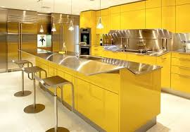 kitchen design yellow. yellow-kitchens-design-3 kitchen design yellow l