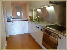 Wood Trim Kitchen Cabinets Laminate Kitchen Cabinets With Wood Trim Home Design Ideas