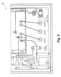 patent us solid state magnet control patents patent drawing