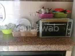 Appartement 67m² Meublé Cuisine équipée Route Casablanca Mubawab