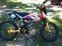 moto bike. 2007 x games moto bike c