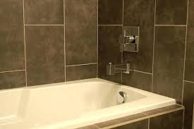 tile bathtub remarkable bathroom grey reviews