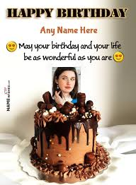 birthday wishes with name free