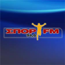 Αποτέλεσμα εικόνας για Sport FM.