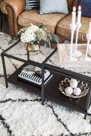practical coffee table decor ideas