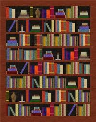 Bookshelf Quilt Pattern Best Ideas
