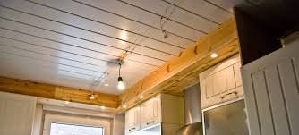 Kitchen Over Cabinet Lighting Remodelaholic Tiny Kitchen Renovation With Faux Painted Brick