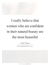 Quotes Natural Beauty Best Of Quotes About Women's Natural Beauty 24 Quotes