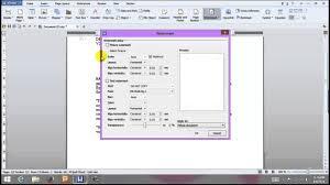 Wps Writer Organization Chart How To Insert A Watermark In Kingsoft Writer For Windows