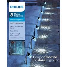 Philips Motion Effects Christmas Lights Amazon Com Philip Christmas Led Motion Projector Cool White
