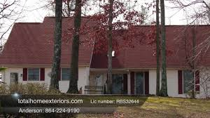 Photo Of Total Home Exteriors Anderson Sc United States