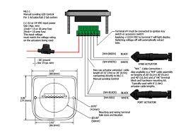 lenco wiring diagram lenco trim tabs wiring diagram lenco image wiring lenco wiring diagrams 2 taps lenco home wiring