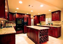 kitchen design cabinets traditional dark