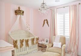 Baby Room For Girl Unique Design