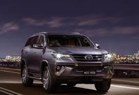 2018 toyota innova touring sport.  2018 toyota fortuner india launch delay inside 2018 toyota innova touring sport t