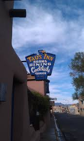 Day 8 Easy Rider Movie Location Tour Taos New Mexico to.