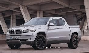 BMW Australia needs pickup trucks for the Australian market ...