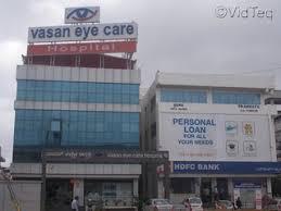 vasaneyecare vasan eye care hospital near gold hill square hosur main road