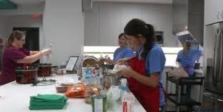 Mcdonalds Cook Job Description Wichita Nurses Cook For Families At Ronald Mcdonald House