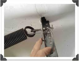 diy garage door spring replacement