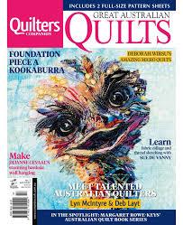 Australian Quilts #7 & Great Australian Quilts #7 Adamdwight.com