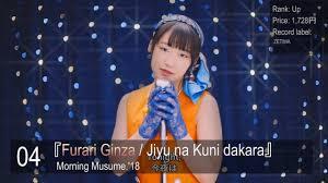 Oricon Chart 2018 27 10 2018 Oricon Chart Daily Top 30 Jpop Singles Ranking
