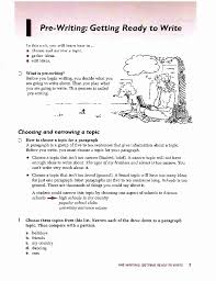 pted college writing from paragraph to essay 4 introduction process writing 10