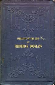 frederick douglass narrative of the life of frederick  cover