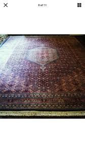 john lewis persian rug 100 wool just been away to professional rug cleaners