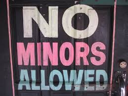 Image result for minors