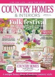 country homes and interiors. Country Homes \u0026 Interiors - June 2017 And