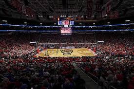 Louisville Cardinals Basketball Seating Chart Louisville Cardinals Vs Nc State Wolfpack Basketball 2 1